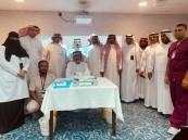 """مستشفى """"العمران"""" يدشن حملة التطعيم ضد """"الإنفلونزا الموسمية"""""""