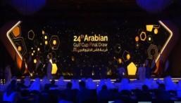 بالصورة .. قرعة خليجي 24 تضع المنتخب السعودي في المجموعة الثانية
