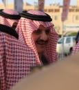 """سمو """"أمير الشرقية""""  يُشرّف الملتقى العربي للأمن السياحي في الأحساء"""