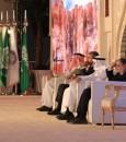 """وزير عربي لـ""""الأحساء نيوز"""": أول مرة أزور الأحساء في حياتي وهذا ما فاجئني بها!!"""
