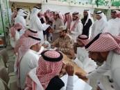 """انعقاد مجلس الأباء والمعلمين بابتدائية """"الإمام السوسي"""" ومتوسطة """"الإمام الدوري"""""""