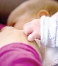 """الاستشارية """"الكشي"""": هكذا تقي """"الرضاعة الطبيعية"""" الأم من """"سرطان الثدي"""""""
