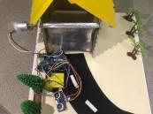 """تقنية البنات بالأحساء تُسدل الستار على 41 ابتكار بمعرض """"انطلاقة هاكاثون"""""""