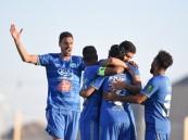 """بعد الفوزعلى نجران بثلاثية """"الفتح"""" يتأهل لدور الـ 16 من كأس الملك"""