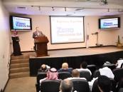 """مستشفى الملك عبد العزيز يختتم أعمال المؤتمر السنوي لــ""""أمراض الباطنية"""""""