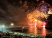 """مصادر إعلامية: الثلاثاء القادم المملكة تحتفل بـ """"رأس السنة الميلادية"""" 2020"""