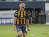 الاتحاد يعلن رسمياً تعاقده مع الأرجنتيني ليوناردو