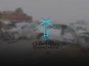 وزير النقل: خطة لإنشاء خط سكك حديدية لربط شرق المملكة بغربها