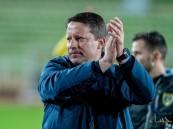 """رسمياً : إدارة """"التعاون"""" تُقرر إقالة المدرب البرتغالي """"باولو سيرجيو"""