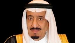 """خادم الحرمين يصل إلى """"قصر الدرعية"""" لرئاسة """"القمة الخليجية"""""""