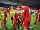 """""""ليفربول"""" بطلاً لـ """"كأس العالم للأندية"""" لأول مرة في تاريخه"""