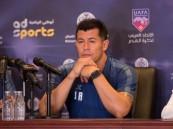 """إدارة نادي """"الشباب"""" تقيل المدرب الأرجنتيني خورخي ألميرون"""