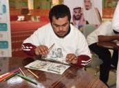 """بالصور … في الأحساء """"1092"""" مدرسة تُجدد البيعة لخادم الحرمين الشريفين"""