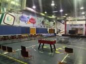 """إبتدائية """"الأمير محمد بن فهد"""" بالهفوف تستعد لاستقبال 502 طالب لأداء اختبارات الفصل الأول"""