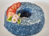 """""""فاكهة"""" تحول الأطعمة إلى """"اللون الأزرق""""… تعرف عليها"""