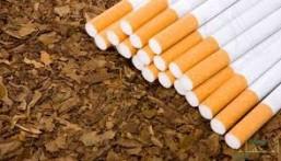 رسوم مضاعفة على التبغ ومشتقاته بلائحة نظام مكافحة التدخين
