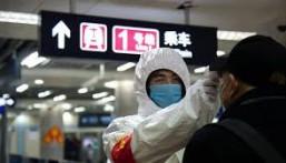 """""""الصين""""… المصابين بالإلتهاب الرئوي يحتاجون إلى نحو أسبوعين للتعافي"""