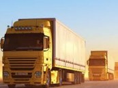 """هذه """"97"""" غرامة مالية تتضمنها لائحة نقل البضائع ووسطاء الشحن """"البري"""""""