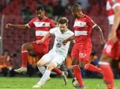 كأس الملك: الأهلي يكمل عقد نصف النهائي