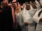 "بالصور.. آل وهيط تحتفل بزواج ابنها "" ناصر"""