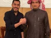 """النصر يحسم رابع صفقاته الشتوية بالتعاقد مع """"الدوسري"""""""