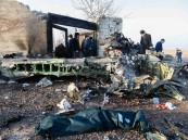 الكشف عن جنسيات ضحايا تحطم الطائرة الأوكرانية في إيران