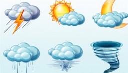 """""""الأرصاد"""": هذه المناطق على موعد مع الأمطار… غداً الأربعاء"""