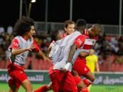 ركلات الترجيح تقود الوحدة للتأهل في كأس الملك