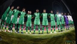 """السعودية تتوج بجائزة """"اللعب النظيف"""" في كأس آسيا .. و """"النجعي"""" الأفضل"""