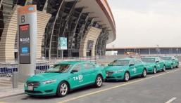 """هيئة النقل: اعتماد مصطلح الـ"""" GREEN CAR"""" للتاكسي الأخضر"""