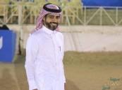 """رسميًا تكليف أحمد الزهراني"""" رئيسًا لرابطة الأحياء بالأحساء"""