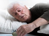 اضطرابات نوم كبار السن مؤشر لأمراض خطيرة