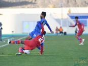 أبها يقصي الفتح ويتأهل لمواجهة الهلال في نصف نهائي كأس الملك
