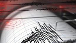 هزة أرضية بقوة 3.9 شرق حرض بالمملكة وزلزال يضرب إيران وتركيا