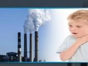 تلوث الهواء خطر على صحة العظام!