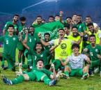 المنتخب السعودي الأولمبي إلى نصف نهائي كأس آسيا 2020