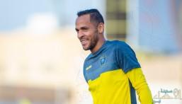 التعاون يُجدد عقد اللاعب البرازيلي نيلدو بيترولينا