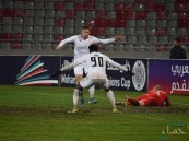 الشباب أول المتأهلين إلى نصف نهائي كأس محمد السادس للأندية الأبطال