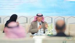 سلطان بن سلمان: إنشاء كلية للطيران بالتعاون مع أرامكو