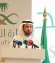 وزير الصحة: لم نسجل في المملكة أي حالة إصابة بفيروس كورونا الجديد ونطبق إجراءات مشددة لمنع وفادته للمملكة