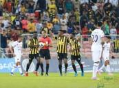 """كأس محمد السادس .. """"الاتحاد"""" يتعادل إيجابياً مع """"أولمبيك آسفي"""""""