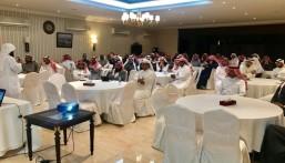 """350 رائد نشاط في ملتقى """"رواد النشاط"""" بتعليم الأحساء"""