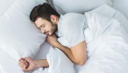 دراسة: حجم اللسان يؤثر على التنفس أثناء النوم