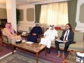 سمو محافظ الأحساء يطلع على مشروع مستشفى عبدالله الراشد للتأهيل