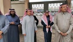 بالصور… لجنة المجلس المحلي التعليمية بمحافظة الجبيل في جولة تفقدية للمشاريع المتعثرة