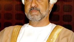 """""""هيثم بن طارق آل سعيد"""" سلطاناً لعمان خلفا للراحل السلطان قابوس"""