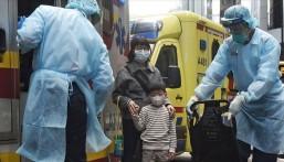 الصين تعلن عن حصيلة جديدة لضحايا كورونا