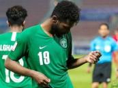 فراس البريكان يفوز بجائزة أفضل هدف في بطولة كأس آسيا