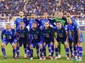الفتح يفقد 4 لاعبين أمام الأهلي بسبب البطاقات