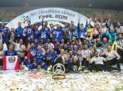 الاتحاد الآسيوي يلمح لإلغاء دوري أبطال آسيا بسبب كورونا